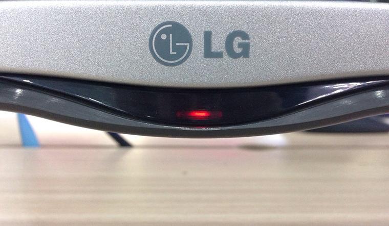 dấu hiệu và cách khắc phục khi tivi sony nháy đèn đỏ 5 lần