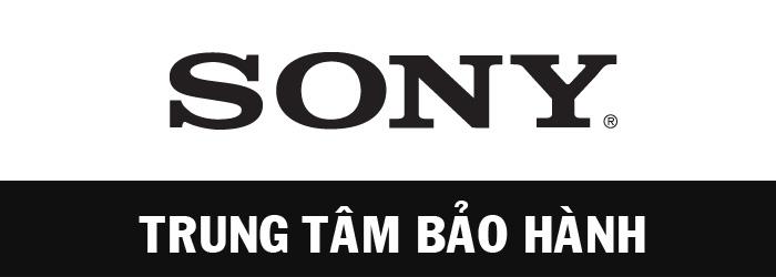 Trung tâm bảo hành Sony tại Thành phố Hồ Chí Minh